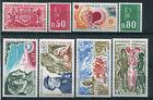FRANCE - LOT timbres années '70 - neufs**