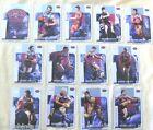 2004 BRISBANE LIONS SELECT CONQUEST AFL CARDS