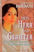 Mein Herr und Gebieter von Tehmina Durrani, William Hoffer  gebunden