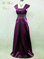 VICTORIAN/Edwardian 12/14 MASQUERADE/Theme WEDDING Dress/DOWNTON ABBEY/TITANIC