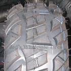 1) 25x10-12 25/10-12 25x10.00-12 25x10.00R-12 A/T P392 Radial ATV TIRE 6ply DOT