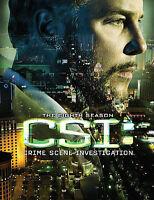 CSI ~ Complete Eighth 8th Season 8 Eight ~ BRAND NEW 5-DISC DVD SET