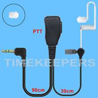Walkie Talkie Handsfree Headset  Binatone Terrain 550 750 Action 950 1000 1100