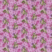 RJR Violetta #7265-3  QUILT FABRIC Collection - 2 Yards