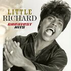 LITTLE RICHARD Greatest Hits 2012 Néerlandais DMM vinyle LP SOUS CELLOPHANE/NEUF