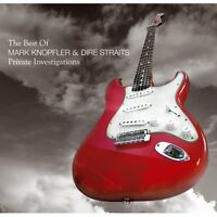 DIRE STRAITS & MARK KNOPFLER ( NEW SEALED CD ) THE VERY BEST OF / GREATEST HITS