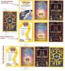 PROMO POKEMON ANCIENT MEW (US), MEW ANTIQUE (French), ANCIENT MEW (UK) New ♥♥