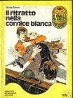 GIALLO DEI RAGAZZI 105-MARCELLO&ANDREA-IL RITRATTO NELLA CORNICE BIANCA-G.SARNO