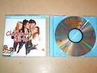 The Cheetah Girls - Original TV Soundtrack (CD) 10 Tracks - Nr Mint - Fast Post