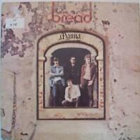BREAD ~ Manna ~ GATEFOLD VINYL LP
