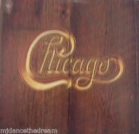 CHICAGO - V ~ GATEFOLD VINYL LP