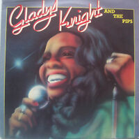 GLADYS KNIGHT & THE PIPS - GATEFOLD 2 x VINYL LP
