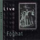 Live [Collectables] by Foghat (CD, Apr-2000, EMI-Capitol Special Markets)