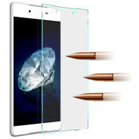 Front+Back Tempered Glass Film Screen For Sony Xperia Z5/Z5 Compact/Z5 Premium