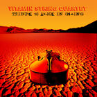 Vitamin String Quartet - Vitamin String Quartet Tribute To Alice (2009, CD NEUF)