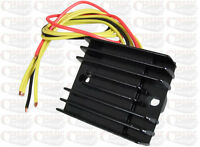 SOLID STATE THREE PHASE REGULATOR RECTIFIER 12VOLT FOR CLASSIC MOTORCYCLES
