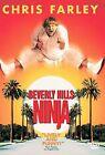 Beverly Hills Ninja (DVD, 1999, Closed Caption Subtitled English and Korean)