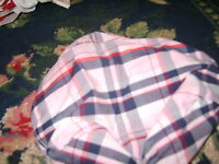 Homecoming Kitty pink plaid hat cap  NWT Gymboree size 5-7 years girls cute