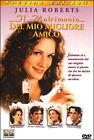 DVD FILM Il matrimonio del mio migliore amico (1996)