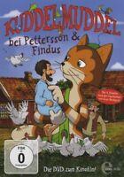 Kuddelmuddel bei Pettersson & Findus (2010)