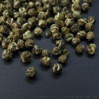 1 kg, Top Jasmine Dragon Phoenix Pearl Tea,Chinese Long zhu Green balls 2.2 lbs