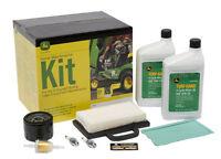 John Deere L111 L118 L120 Home Maintenance Kit LG230 OEM John Deere Service Kit