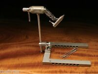 MARC PETITJEAN'S   MASTER SWISS VISE  with discount tool offer