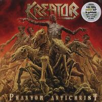 Kreator - Phantom Antichrist (Vinyl 2LP - 2012 - EU - Original)