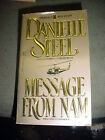 Message from Nam by Danielle Steel (1990, Paperback)