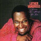 Forever For Always For Love - Vandross,Luther (2001, CD NEUF)