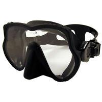 Promate Raven Frameless Scuba Dive Snorkeling Mask Gear