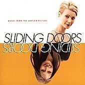 Sliding Doors - Original Soundtrack (CD) 13 Tracks - Ex Condition - Fast Postage