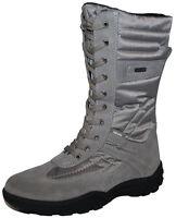 Sabaria by Richter Tex 44.6702 Gr 34 Mädchen Schuhe Stiefel Shoes for girls Neu