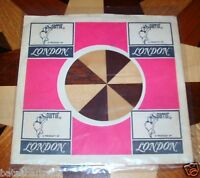 """Clear poly bags/covers/pockets/liners for 45rpm Vinyl EP/7"""" RECORDS ♫♫ACID-FREE"""