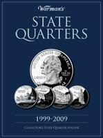 WARMAN'S STATE QUARTER 1999-2009 - WARMAN'S (COR) - NEW HARDCOVER BOOK