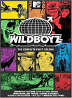 Wildboyz - The Complete First Season (DVD, 2004, 2-Disc Set)