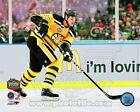 Boston Bruins 2011 Zdeno Chara 8x10 Action Photo