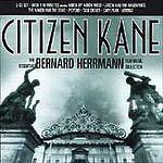 Citizen Kane: The Essential Bernard Herrmann  2 Disc Edition!