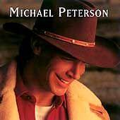 Michael Peterson by Michael Peterson (CD, Jul-1997, Warner) Free Ship #IM20