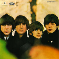 THE BEATLES Beatles For Sale 2012 UK 180g vinyl stereo LP SEALED / NEW