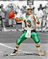 Dan Marino Miami Dolphins 8x10 NFL Spotlight Photo