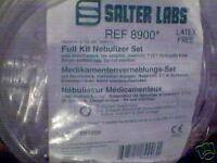 Nebulizer Kits  from Salter Labs       3 -  8900  Neb Sets w/ Tubing