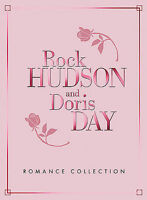 Rock Hudson & Doris Day Romance Collection (Pillow Talk / Lover Come Back / Sen