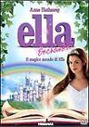 DVD FILM Ella Enchanted. Il magico mondo di Ella (2004)