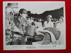Robert Mitchem 50's Movie Actor Original Press Wire Vintage Photo 8x10 BW A18