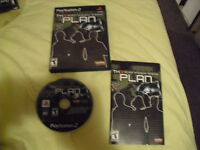 The Th3 Plan  (Sony PlayStation 2, 2007)