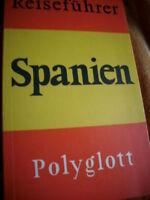 Polyglott Reiseführer  Spanien - Polyglott