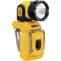 DeWalt DCL510 12V MAX Li-Ion LED Work Light (Bare Tool) New