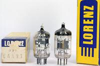 1x EAA91/6AL5/EB91 LORENZ  NOS Tube Röhre Lampe TSF Valve Valvola Valvula