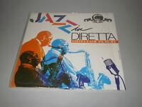 JAZZ IN DIRETTA - DEAR SUGAR RECORDS - RARE ITALY JAZZ LP - Sellani/Palumbo -